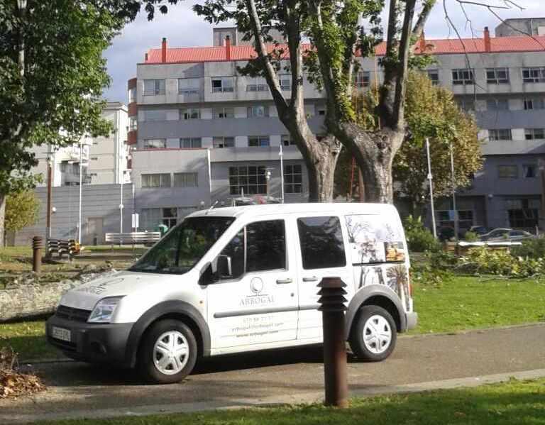 Mantenimiento de Jardines en Pontevedra