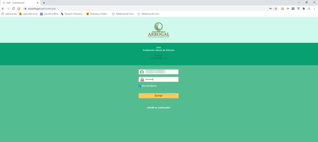 Catalogo aplicación EVA de Arbogal_mantenimiento del arbolado